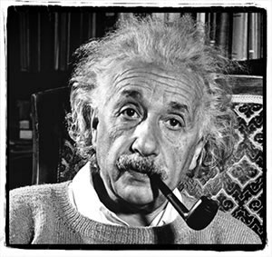 Albert Einstein Benefitted From ADHD Chirorpactic Care