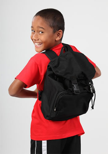 Kindergarten Calendar Homework : Child backpack guidelines kempsville chiropractic health