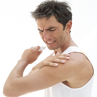 Arm Pain, Arm Discomfort and Numbness and Tingling into the Arms and Hands  | Kempsville Chiropractic Health Articles