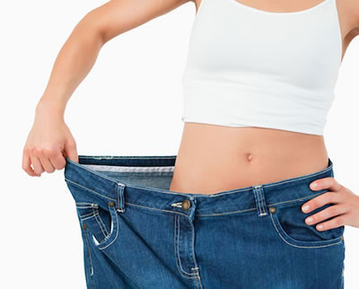 How ro lose weight in one week