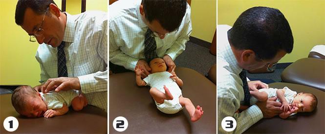 Babies Need Chiropractic Care Kempsville Chiropractic